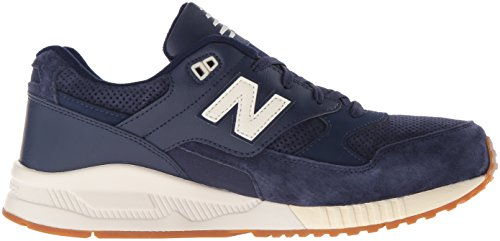 New Balance 530 Homme Baskets Mode Bleu