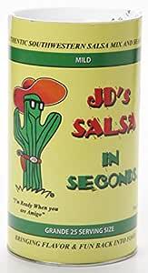 a salsa miatt lefogy