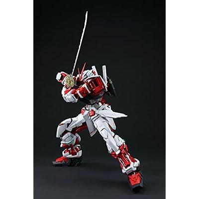 Bandai Hobby Gundam Seed Astray Red Frame 1/60 Perfect Grade Model Kit: Toys & Games