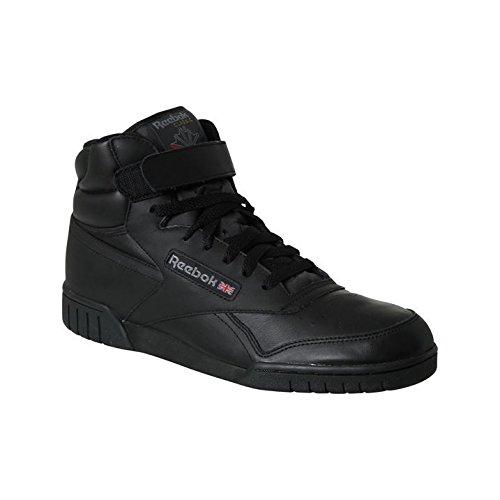 Reebok Sneaker Uomo Nero Nero