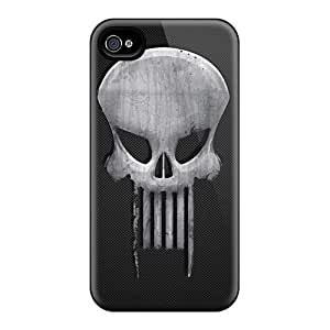 New Style Case Cover MnA879sFXr Avenged Sevenfold Band A7X Compatible With Iphone 4/4s Protection Case