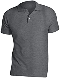 Mens Summer II Pique Short Sleeve Polo Shirt