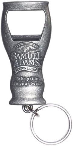 Samuel Adams Crossed Skis Bottle Opener