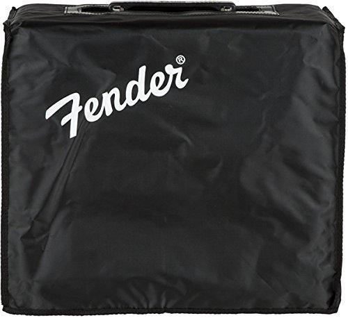 Fender Blues Junior Iii Cover, Black Vinyl