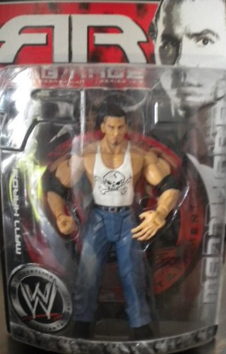 WWE Ruthless Aggression Series 18.5 Action Figure - Edge