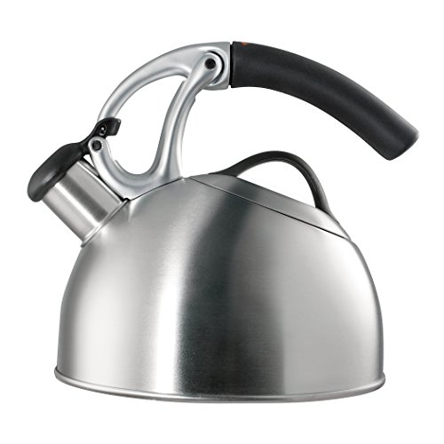 oxo kettle tea pot - 2