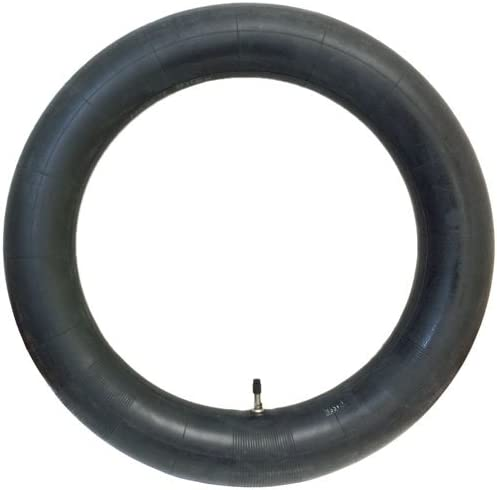 110//100-18 SET OF TWO: Motorcycle Inner Tube 4.00//4.50-18 120//90-18 TR4 Straight Valve Stem fits on 110//90-18 120//80-18