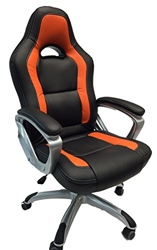 Viscologic-Series-Ys8702-Gaming-Racing-Style-Swivel-Office-Chair