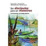 img - for Ser disc pulos para ser maestros book / textbook / text book