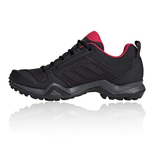 Escursionismo Donna Terrex Black Da Ax3 Adidas Stivali IXwTXx