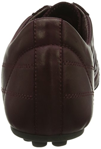 Mode Mixte 641021 Adulte Bordeaux Bikkembergs Baskets xw0TqtE06