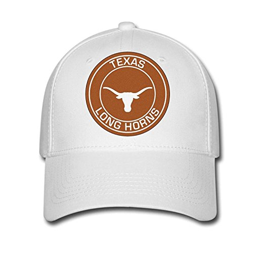 Texas Longhorns Fitted Hats e5bcc29e7c08