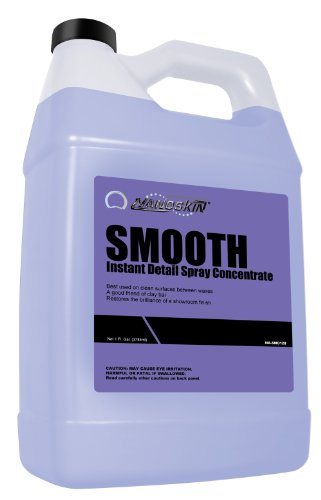 Nanoskin (NA-SMO128) Smooth Instant Detail Spray - 1 - Chrome Paint Instant