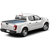 Clip On Ute Tonneau Cover to fit Nissan Navara New NP300 Dual Cab Without Sports Bar