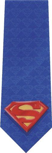 Superman New Novelty Necktie