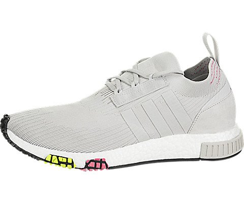 adidas Mens NMD_Racer Primeknit Athletic Shoes