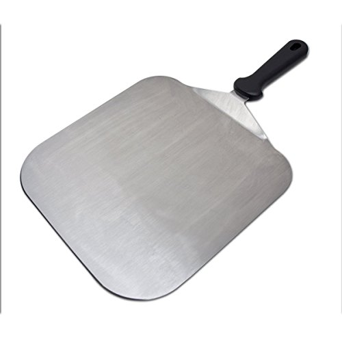 Fat Daddio's Pizza Peel and Cake Lifter (Pizza Lifter)