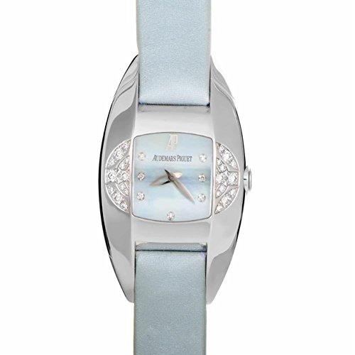 Audemars Piguet Audemars Piguet quartz womens Watch 67438BC.ZZ.A021SU.01 (Certified Pre-owned)