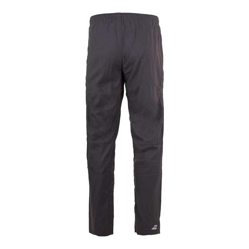 Babolat Core Club Pant, color negro, tamaño L-54: Amazon.es ...