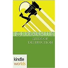 G.I. JOE: Seeds of Destruction (Kindle Worlds Short Story) (Mind Disrupter Book 2)