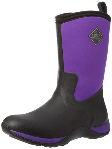 Muck Boot Arctic Weekend Mid-Height Rubber Women