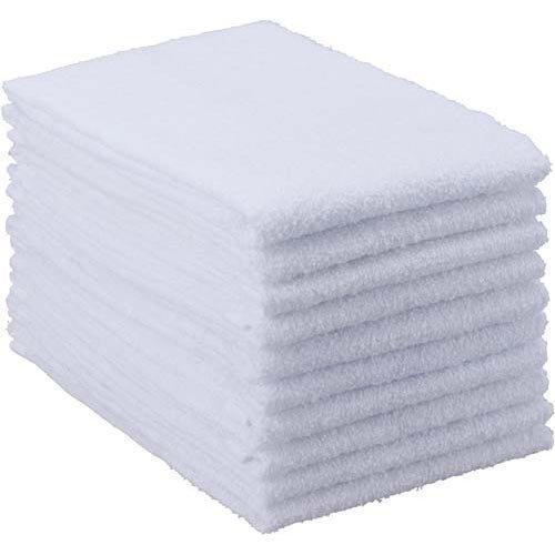 東進 業務用 タオル雑巾 ロング 50枚入り