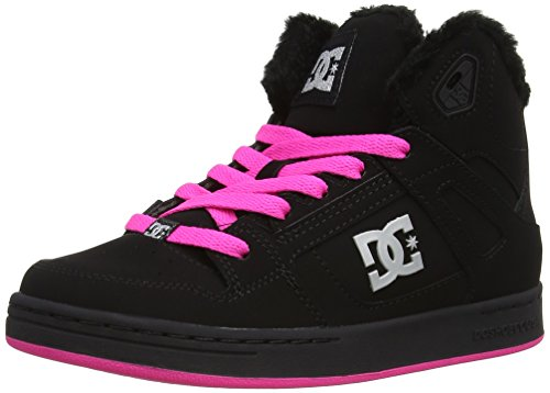 Kinder Sneaker DC Rebound Wnt Sneakers Girls