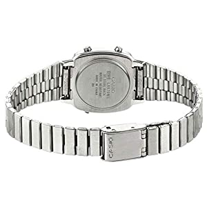 Casio Reloj de Pulsera LA670WEA-7EF