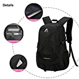 YTYC KIMLEE 36L Adjustable Waterproof Mountaineering Sports Travel Bags KCB4004U