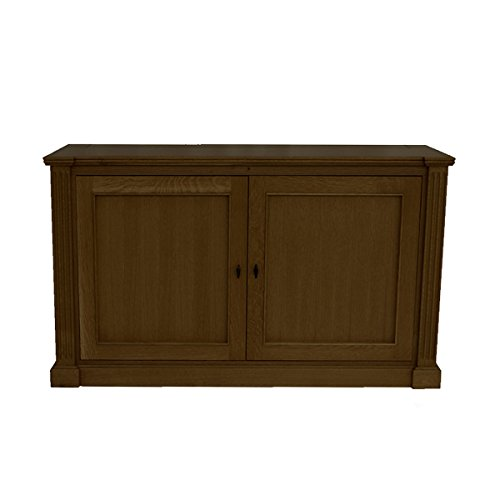 Cabinet Jefferson - TV Lift - Handcrafted Jefferson TV Lift Cabinet (40