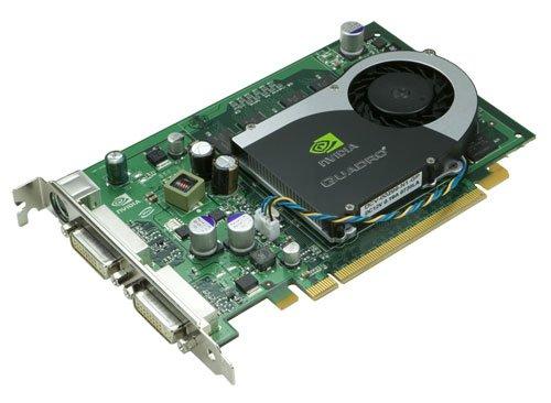 (PNY VCQFX1700-PCIE-PB Quadro FX 1700 512MB Professional Graphic Card)