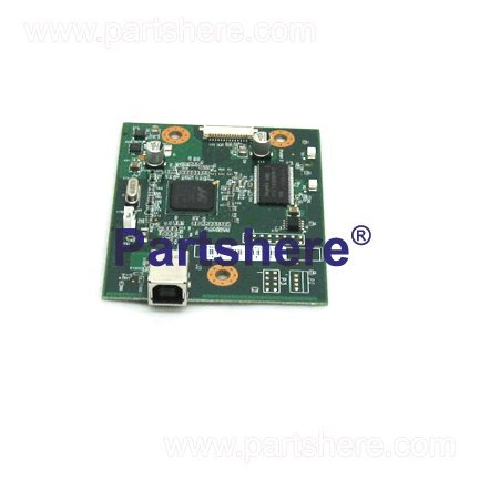 HP CB409-60001 OEM - Formatter board - Has integrated USB interface and connect by HP