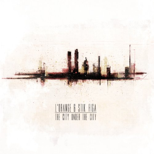 One of Them (feat. 7eventhirty) [Explicit] (L Orange The City Under The City)