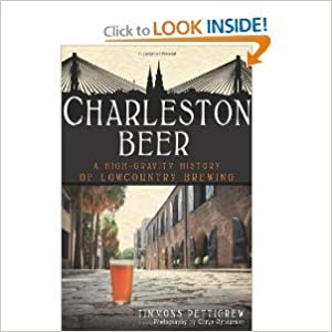 Book Charleston Beer byPettigrew