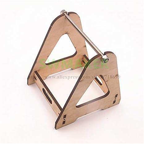 Zamtac Anet A8/Prusa i3 - Soporte para filamento de impresora 3D ...