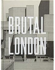 Brutal London: A Photographic Exploration of Post-War London