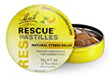 RESCUE PASTILLES, Homeopathic Stress