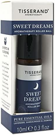 Tisserand Pure Essential Oil, Sweet Dreams, 0.3 Ounce