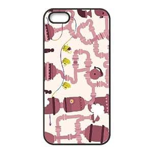 hohokum iPhone 5 5s Cell Phone Case Black DWRS6513591708162