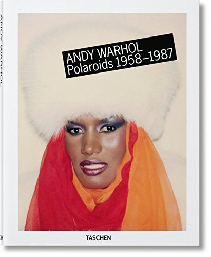 Andy Warhol: Polaroids (Multilingual - Polaroid Store Uk