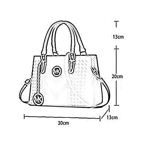 bandoulière X Sac 05 ANLEI Sac Messenger Bag CM 20 Couleurs à Mlle Mode 3652 à 30 Main 13 6 PU EqnAnS4x