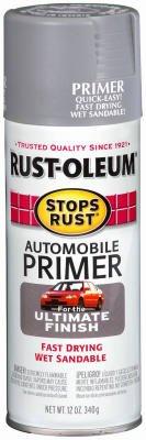 Rust-Oleum 2067830 Stops Rust Spray Paint