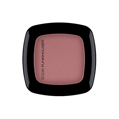 EDDIE FUNKHOUSER Ultra Intensity Cheek Color, Blush, A Little Toasted, NET WT. 3g / 0.1 oz. (Color 0.1 Ounce Cheek)