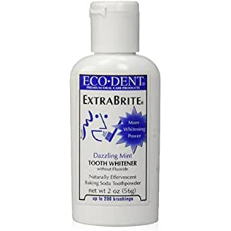 Eco-Dent Extra Brite Mint
