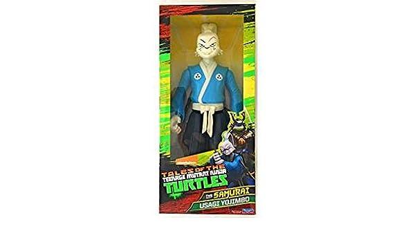 Amazon.com: Teenage Mutant Ninja Turtles The Samurai Usagi ...