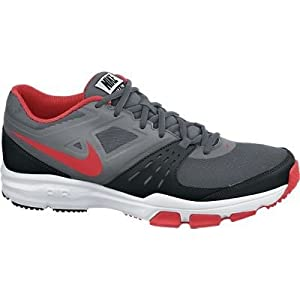 Perhaps the best men\u0027s workout shoe on the market is the Nike Air 1 TR.  Because of the air heel unit used for cushioning the heel and the super  lightweight ...