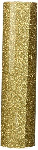 (Kimberbell KDKB140 Applique Glitter Sheet, Light Gold)