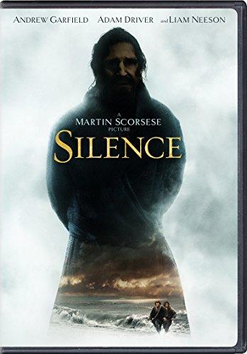 Silence (2016) (Movie)