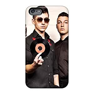 Forever Collectibles Arctic Monkeys Band Hard Snap-on Iphone 6 Case