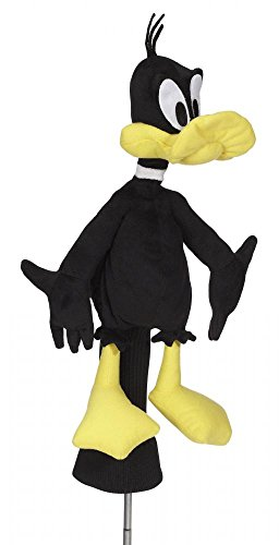 Creative Covers for Golf Daffy Duck Golf Head Cover